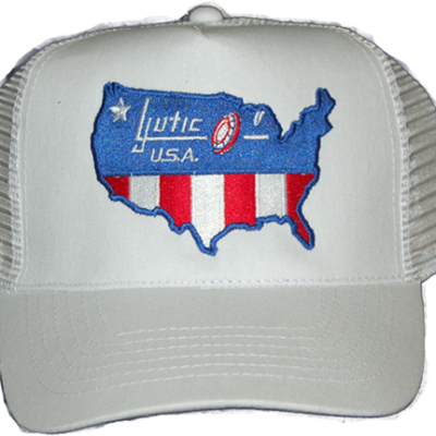 Ljutic hat