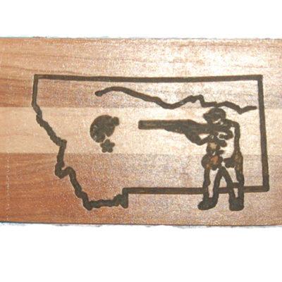 mini crib board