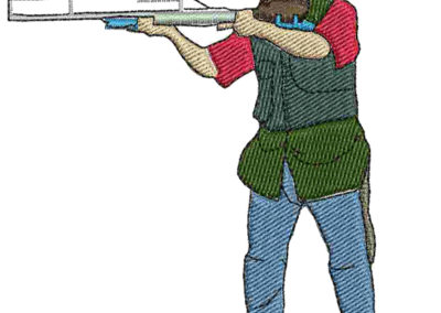 shooter dude