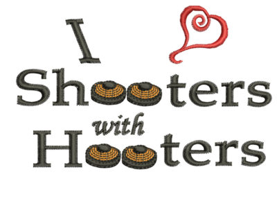 shooters with hooters