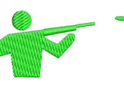 single shooter