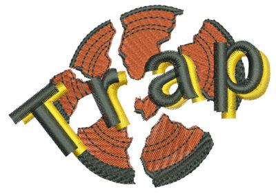 trap logo34